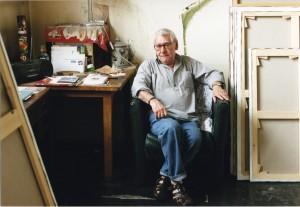 Atelier de Bagnolet 2004 (c) Charlotte Waligora